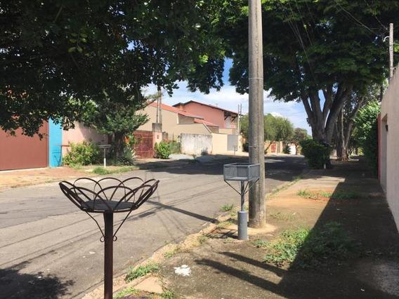 Casa Para Locação Em Valinhos, Alto Da Colina, 2 Dormitórios, 1 Banheiro, 1 Vaga - Loc536