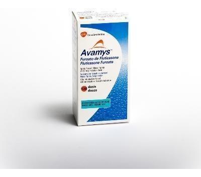 Avamys 27.5mcg Spray Nasal