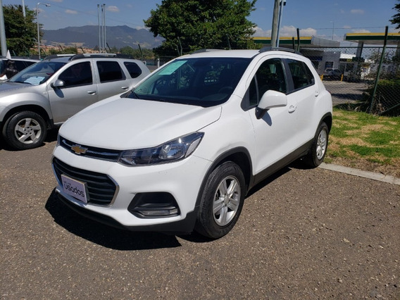 Chevrolet New Tracker Ls 1.8 5p 2017 Jer202