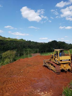 C. Vendo Terreno Em Terra Preta Com Pagamento Facilitado