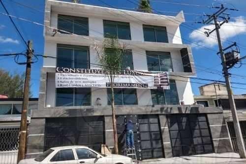 Departamentos De Lujo En Toluca. Cerca A Bombonera47-dv-923