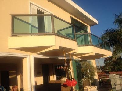 Casa Em Parque Alpina, Igaratá/sp De 500m² 5 Quartos À Venda Por R$ 900.000,00 - Ca257644