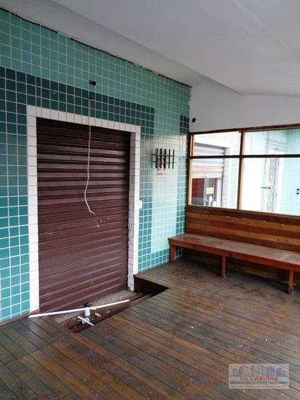 Loja Para Alugar, 79 M² Por R$ 2.600/mês - Menino Deus - Porto Alegre/rs - Lo0006