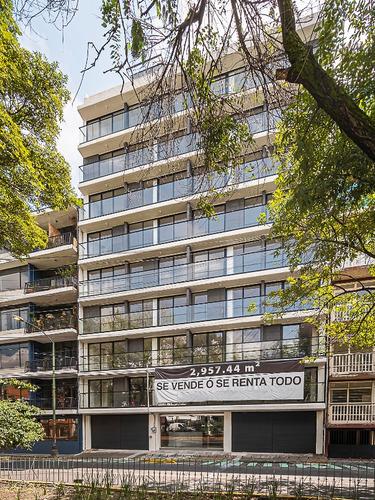 Imagen 1 de 15 de Edificio En Venta En Hipodromo Condesa