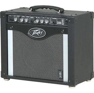 Amplificador De Guitarra Peavey Rage 258