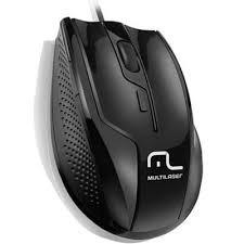 Multilaser Mouse Óptico Profissional Jogos