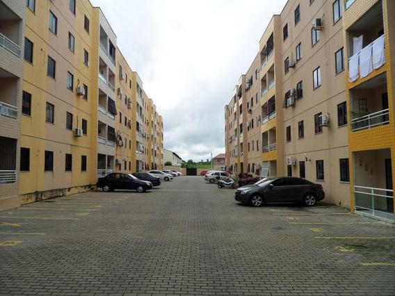 Apartamento Em Itaperi, Fortaleza/ce De 68m² 3 Quartos Para Locação R$ 800,00/mes - Ap244869