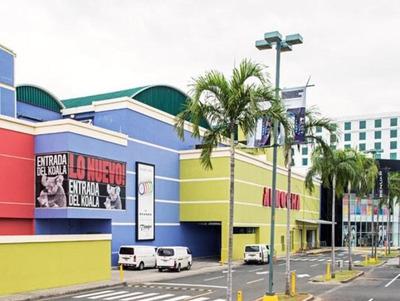 18-6419ml Local Comercial En Albrook Mall