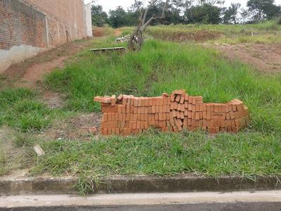 Terreno Amparo - Arcadas Loteamento Guarani