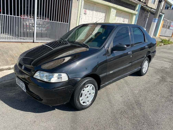 Fiat Siena 2004 1.0 Fire 4p 65 Hp