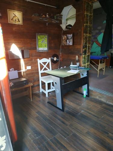 Se Alquila Local Comercial En El Centro De Pando