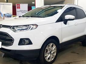 Ford Ecosport 1.6 Titanium 110cv 4x2+credito