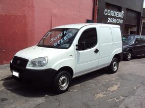 Fiat Doblo Cargo 1.4 Flex 4p - 2013 - Pronta Para Trabalhar