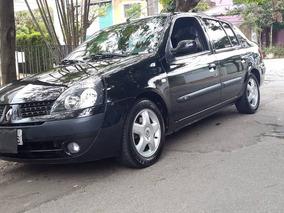 Clio Privilége Sedan1.6, Impecável, Revisado, Impecável