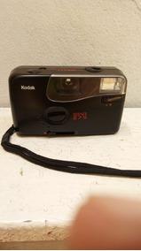 Câmera Fotográfica Kodak Star 275
