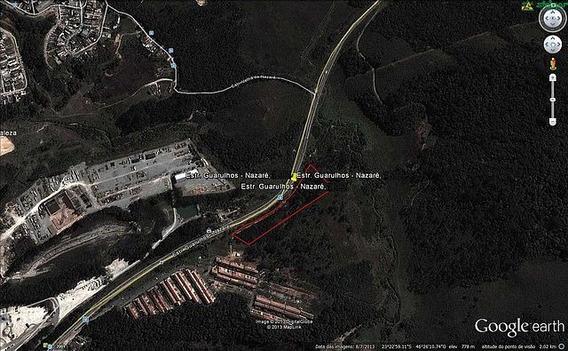 Venda Área Residencial Capelinha Guarulhos R$ 9.000.000,00 - 22874v