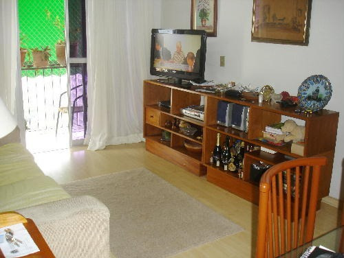 Imagem 1 de 15 de Apartamento-à Venda-maracanã-rio De Janeiro - 11772