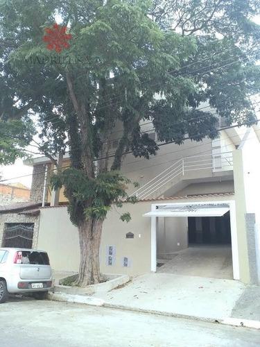 Imagem 1 de 15 de Casa Sobrado Condomínio Para Venda, 2 Dormitório(s) - 1772