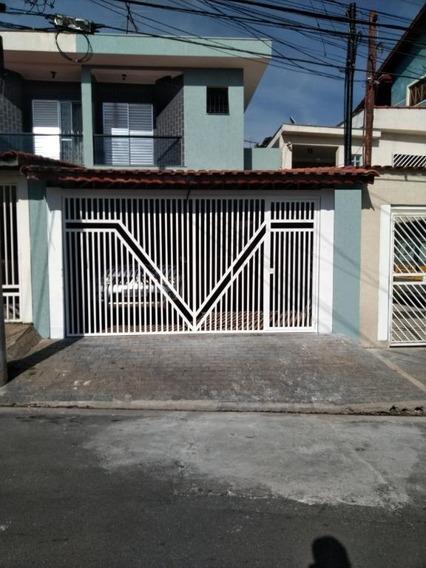 Sobradão Jd. Vila Galvão - So3145
