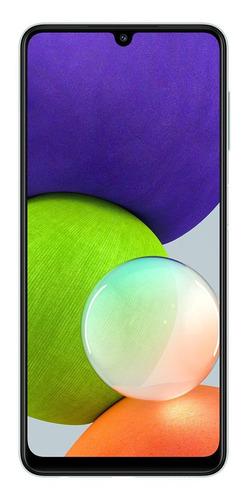 Imagem 1 de 5 de Samsung Galaxy A22 Dual Sim 128 Gb Verde 4 Gb Ram