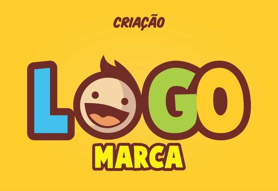 Criação De Logotipo / Logomarca