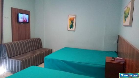 01706 - Flat 1 Dorm, Turista I - Caldas Novas/go - 1706