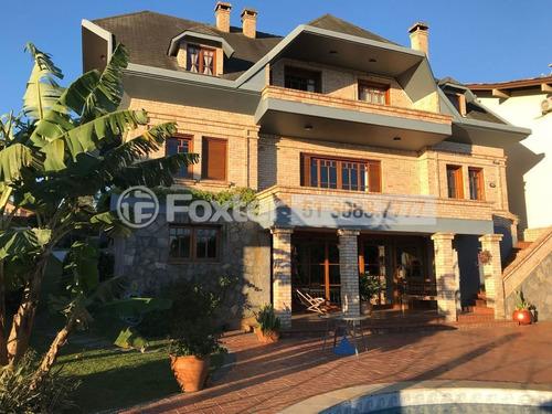 Casa Em Condomínio, 5 Dormitórios, 458.42 M², Cavalhada - 199772