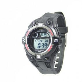 Relógio Esportivo Surf More 6558491m Pr