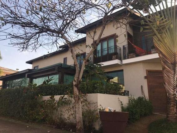 Casa Com 3 Dormitórios À Venda, 238 M² Por R$ 1.100.000 - Parque Brasil 500 - Paulínia/sp - Ca3638