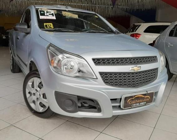 Chevrolet Montana Ls 1.4 (flex)