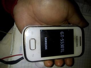 Telefono Samsung Galaxy Poket Neo S530l Con Detalle