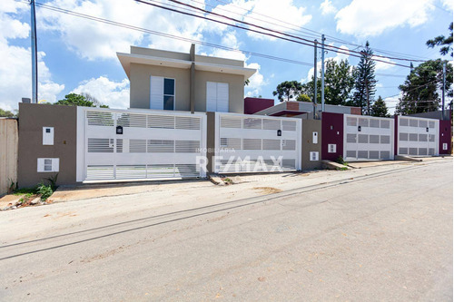 Casa 2 Quartos Com Varanda À Venda, 70 M² Por R$ 240.000 - Caucaia Do Alto - Cotia/sp - Ca0705