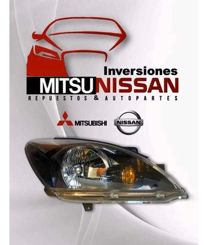 Faro Derecho Mitsubishi Lancer 2005-2015 Sincrónico