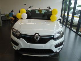 Renault Sandero Stepway 1.6 16v Sce Easy-r 5p