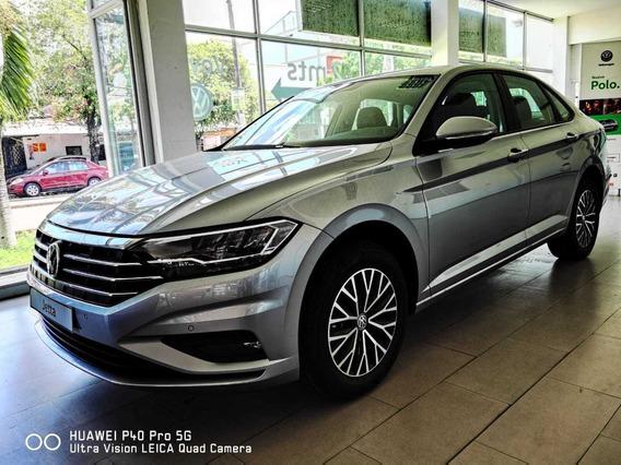 Volkswagen Jetta Comfortline 1.4tsi 150hp 6at 2020
