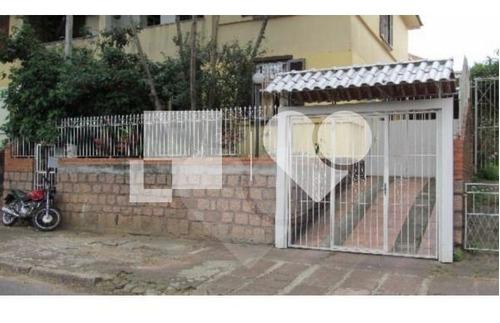 Apartamento Térreo Com 3 Dormitórios Vaga Para 4 C - 28-im412517