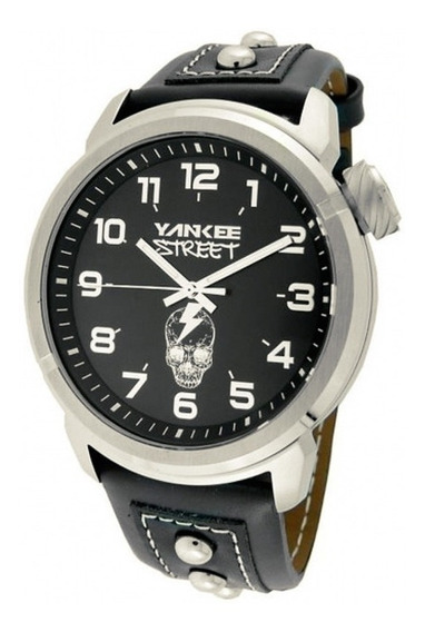 Relógio Yankee Street Vitrine Original Ys30416t Promoção