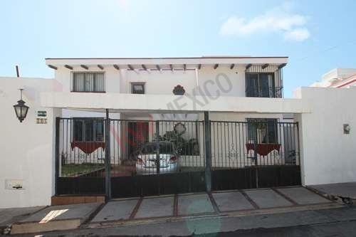 Casa En Colonia Centro