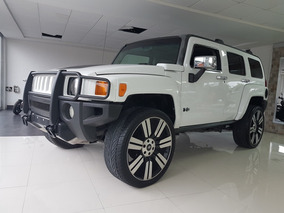 Hummer H3 5.3 Alpha Sin Kit Mt 2010