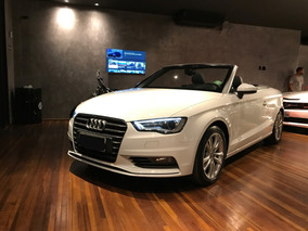 Audi A3 Cabriolet 1.8 Tfsi Ambition S-tronic 2p 2015