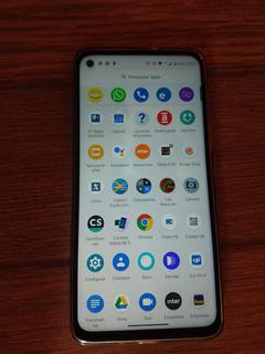 Celular Motorola Moto G6 Plus 64gb