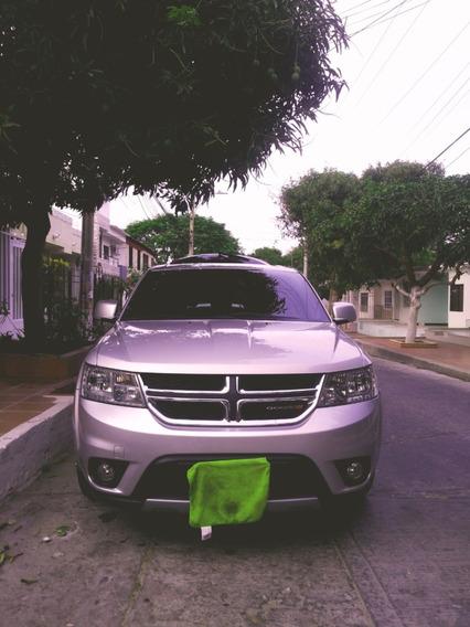 Dodge Journey 2013 Con Opcion De Financiar Párte Del Pago