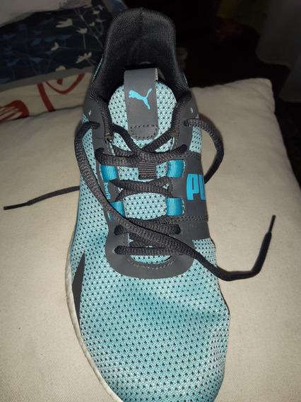 Zapatillas Puma Soft Foam