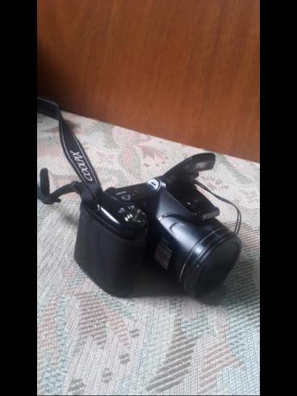 Câmera Nikon Semi-profissional L820