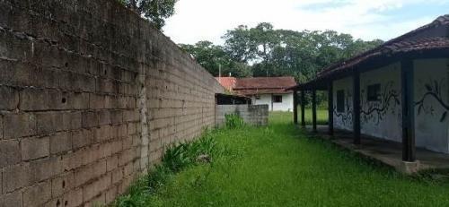 Chácara Em Itanhaém.