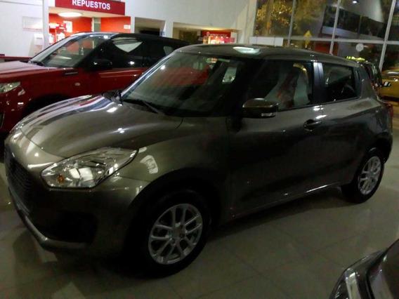 Suzuki Nuevo Swift Hb Gl Mt
