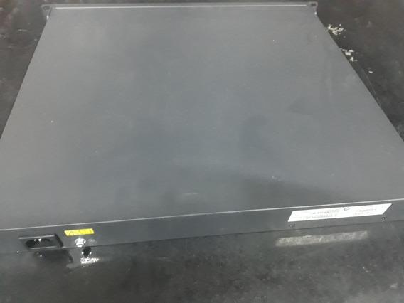 Switch 24 Portas Hp V1910-24g-poe (170w) Je008a
