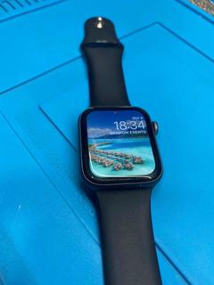 Apple Watch 4 44mm Nike+ Gps+celular