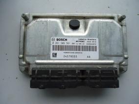 Modulo Injeção Astra 2.0 Mec 24 578 555 - 0261s06561