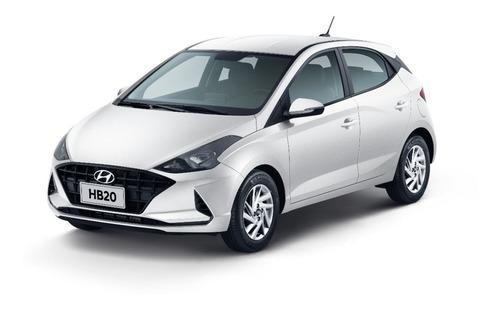 Imagem 1 de 8 de Hyundai - Hb20 Evolution 1.0 Mt
